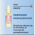 Pulp - VERVEINE PAMPLEMOUSSE - 10ml
