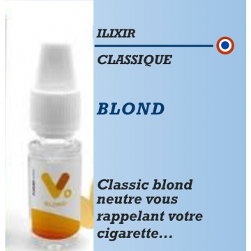 Ilixir - VEGETOL CLOUD BLOND - 10ml