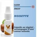 Ilixir - VEGETOL CLOUD NOISETTE - 10ml