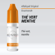 Alfaliquid - THE VERT MENTHE - 10ml - FS