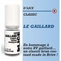 D'Lice - LE GAILLARD - 10ml