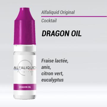 Alfaliquid - DRAGON OIL - 10ml