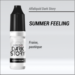 Dark Story - SUMMER FEELING - 10ml - FS