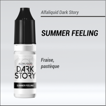 Dark Story - SUMMER FEELING - 10ml