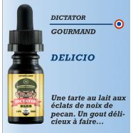 Dictator - DELICIO - 10ml