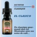 Dictator - EL CLASICO - 10ml