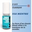 D'Lice - USA MENTHE - 10ml