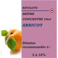 REVOLUTE - ABRICOT - 10 ml