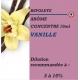 REVOLUTE - ARÔME VANILLE - 10 ml