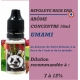 REVOLUTE HIGH END - UMAMI - 10 ml