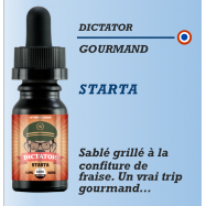 Dictator - STARTA - 10ml