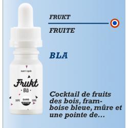 Frukt - BLA - 10ml - DDM
