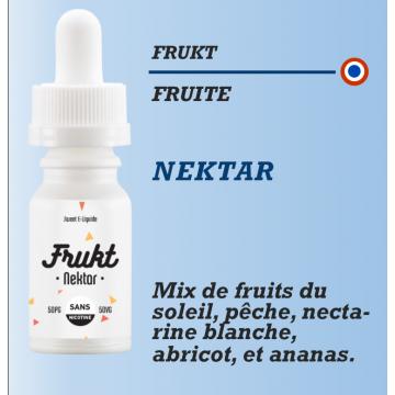 Frukt - NEKTAR - 10ml - DDM