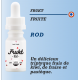 Frukt - ROD - 10ml - DDM