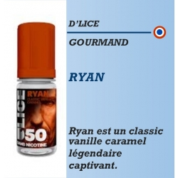 D'Lice - RYAN - 10ml