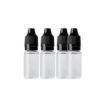 FLACON PLASTIQUE en 10ml