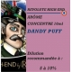 REVOLUTE - DANDY PUFF - 10 ml