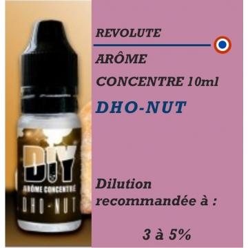 REVOLUTE - ARÔME DHO-NUT - 10 ml