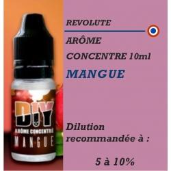 REVOLUTE - ARÔME MANGUE - 10 ml