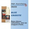 Pulp - BLUE GRANITE - 10ml