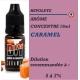 REVOLUTE - ARÔME CARAMEL - 10 ml