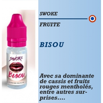 Swoke - BISOU - 10ml