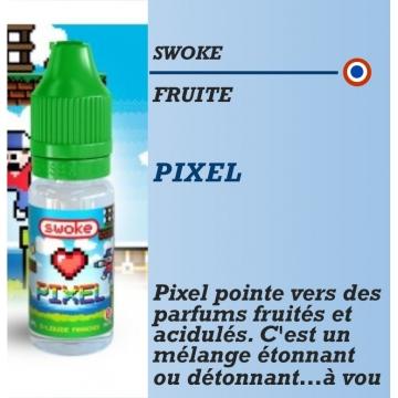 Swoke - PIXEL - 10ml