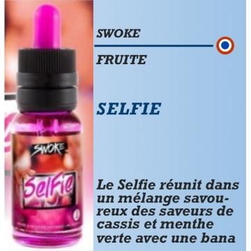 Swoke - SELFIE - 10ml