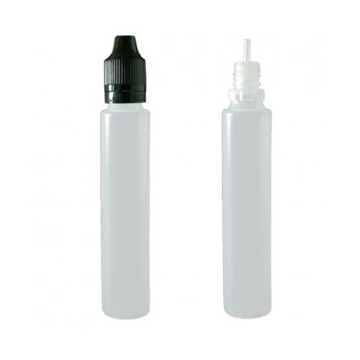 FLACON PLASTIQUE en 30ml