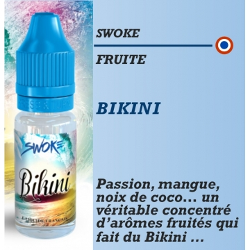 Swoke - BIKINI - 10ml