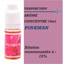 VAMPIRE VAPE - ARÔME PINKMAN - 10 ml