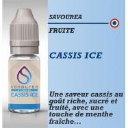 Savourea - CASSIS - 10ml