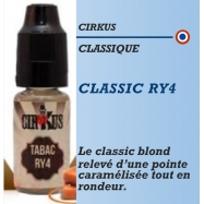 Cirkus - CLASSIC RY4 - 10ml