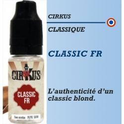 Cirkus - CLASSIC FR - 10ml