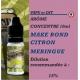 REVOLUTE - ARÔME MAKA ROND CITRON MERINGUE - 10 ml