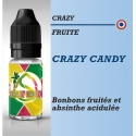 Crazy - CRAZY CANDY - 10ml