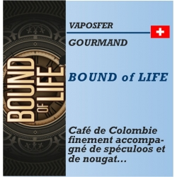 Vaposfer - BOUND of LIFE - 10ml