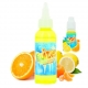 Fruizee - CITRON ORANGE MANDARINE + BOOSTER 3mg - 50ml