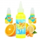 Fruizee - CITRON ORANGE MANDARINE + 2 BOOSTER 6mg - 50ml