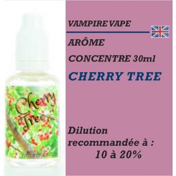 VAMPIRE VAPE - CHERRY TREE - 30 ml