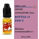 REVOLUTE - ARÔME BATTLE of POP'S - 10 ml