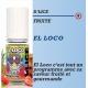 D'Lice - EL LOCO - 10ml