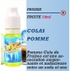 Fruizee - COLA POMME - 10-50-60-70ml