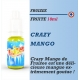 Fruizee - CRAZY MANGO - 10ml