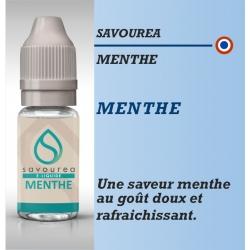 Savourea - MENTHE - 10ml