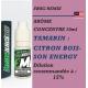 Swag Remix - ARÔME TAMARIN - 10 ml