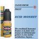 Cloud Vapor - ACID MONKEY - 50ml