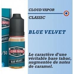 Cloud Vapor - BLUE VELVET - 10ml