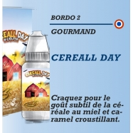 Bordo2 - CEREALL DAY - 10ml