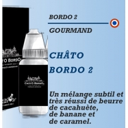 Bordo2 - CHÂTO BORDO 2 - 10ml